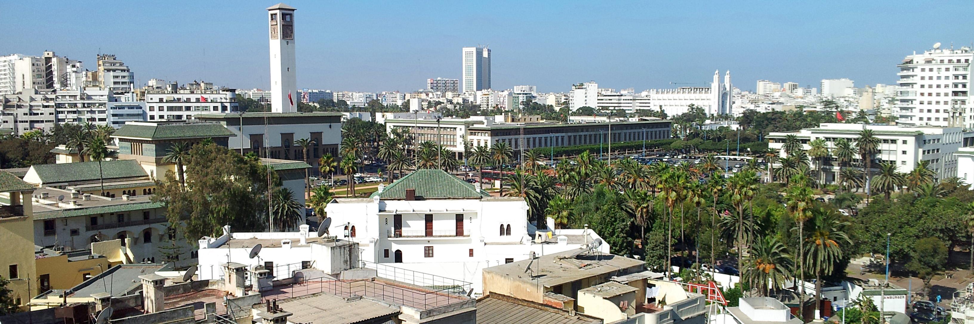 Desk marocco casablanca promofirenze - Marocco casablanca ...