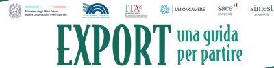 IL PATTO PER L'EXPORT – Strumenti e opportunità per le PMI