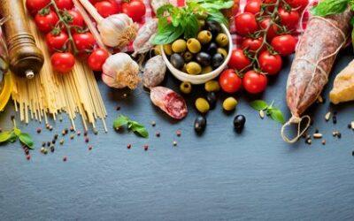 Focus settore agroalimentare in UK
