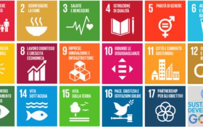 SOSTENIBILITA' nelle attività di business Responsabilità Sociale d'Impresa – Webinar 23 aprile 2021, ore 12