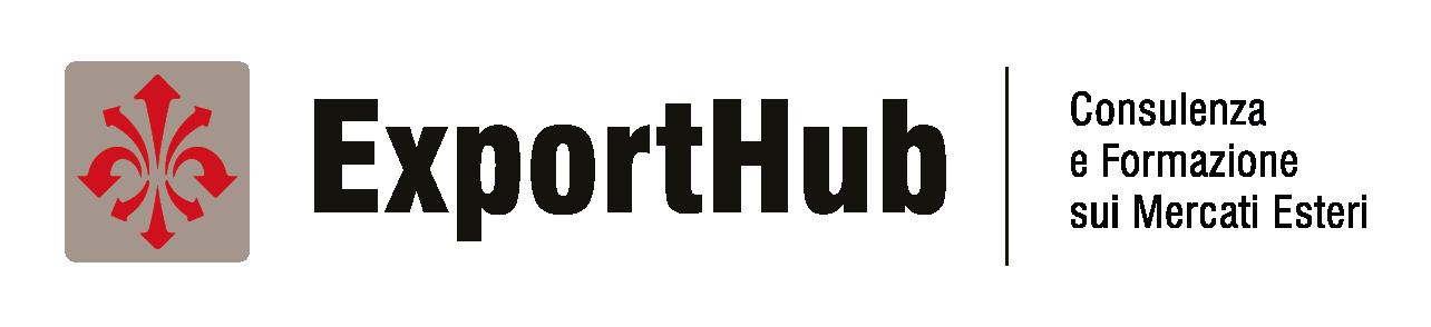ExportHub PromoFirenze